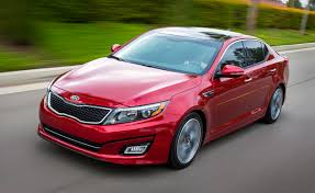 kia optima 2015 blue. after receiving a significant refresh for the 2014 model year kia optima is getting minor changes 2015 blue