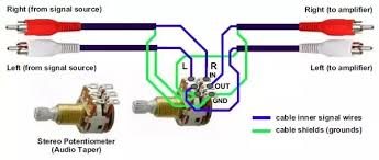 how to add volume control to a speaker line quora Crutchfield Speaker Wiring Diagram you can use a multi room audio zone volume control speaker selector box (this solution needs non amplified speakers because it has amplification)