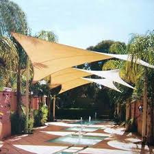sail patio cover