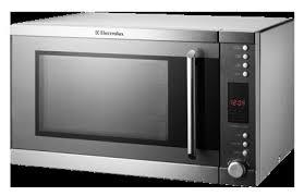 electrolux convection microwave. Brilliant Microwave Electrolux EMS3067X Convection Microwave 900W On E