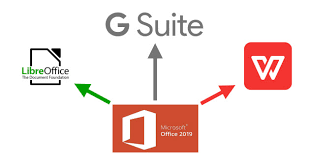 Ms Suite 3 Alternatives To Ms Office That Can Save You Money Suitebriar