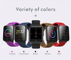 China Q9 a Bluetooth Intelligent Color Smart Sport Fitness Smart ...