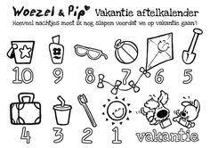 66 Beste Afbeeldingen Van Woezel En Pip Crafts For Kids Workshop