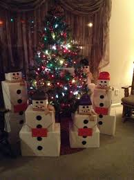 The grandkids loved their <b>snowmen</b> for <b>christmas</b> this year. Range in ...