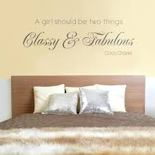 wall decal quotes for bedroom classy fabulous quote wall decals vinyl wall quotes for master bedroom