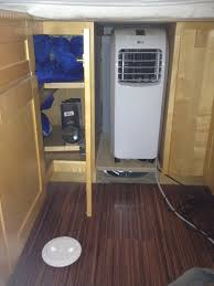 enclosed trailer flooring ideas. 2013 CarMate 100% Solar Heated And Cooled Over The Top Cargo Trailer : July 2012 Enclosed Flooring Ideas O