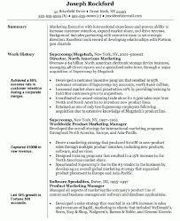 Resume Good Hobbies To Put On Resume Wonderful Good Resume