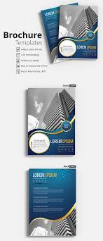 Buy Brochure Templates Modern Templates Layout Book Cover Brochure Layout