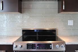 kitchen glass mosaic backsplash. Modren Backsplash Sheepu0027s Wool Beige Linear Glass Mosaic Tile Kitchen Backsplash Contemporary Kitchen On L