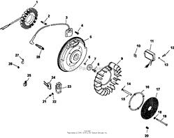 kohler command hp engine diagram kohler image kohler command 18 hp engine diagram kohler image about on kohler command 26 hp engine