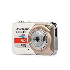 Buy XuBa Full HD 1080P Sport <b>DV Mini Camera Small</b> Action ...