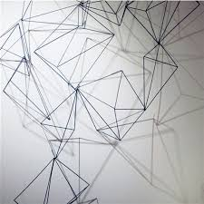 wire wall art