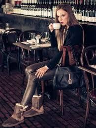 UGG Blaise Patent Women Boots Chocolate For Sale  uggblaisepatent   uggclassicshortbootsale Ugg Classic, Classic