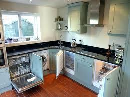 built in kitchen appliances built in kitchen appliances behind handmade shaker panel doors cupboards built in built in kitchen appliances
