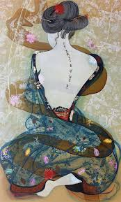 Orientique - Harvey Galleries