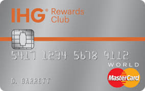 ihg reward chart chase ihg credit card discontinued us credit card guide