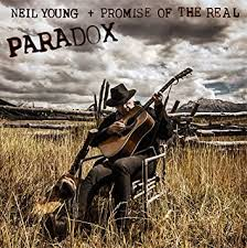 <b>Neil Young</b> + <b>Promise of</b> the Real - Paradox - Amazon.com Music