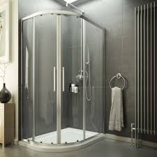 aquaglass shower door inspirational glass rollers