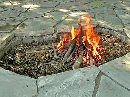 Outdoor Fire Pits And Fire Pit Safety Hgtv