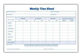 Employee Time Weekly Employee Time Sheet Timesheet Template Time Sheet