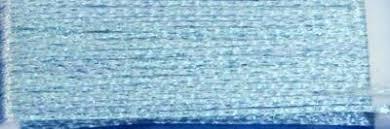 Yli Ribbon Floss Shimmer Blend 103 Arctic Ice