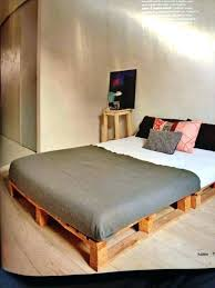 pallet furniture plans bedroom furniture ideas diy. Diy Bedroom Furniture Pallet Bed With Lights Ideas Rustic Plans .