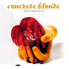The essential concrete blonde