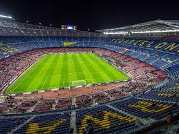 Барселона» — «Леганес»: прогноз на матч чемпионата Испании - 16 июня 2020
