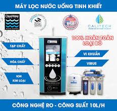 Máy lọc nước uống trực tiếp CALITECH - CALITECH