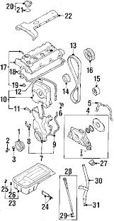 parts com® hyundai elantra engine parts oem parts 2002 hyundai elantra gls l4 2 0 liter gas engine parts