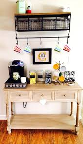Coffee bar for office Work Coffee Bar Ideas For Office Extravagant Home And Kitchens Interior Ficherotecniaclub Coffee Bar Ideas For Office Extravagant Home And Kitchens Interior