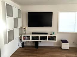 Floating Tv Stand Tv Stand Amazing Altus Floating Tv Stand Images Tv Stand