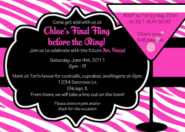 bachelorette party invite printable bachelorette party invitations