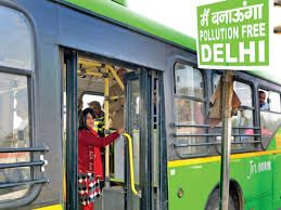 Dtc Dtc Increases Fares Of Noida Bus Service By Up To 33