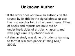 Ppt Apa Inner Citation Powerpoint Presentation Id2742307