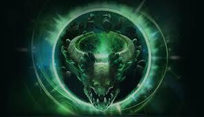 dark rift update new hero underlord dota2