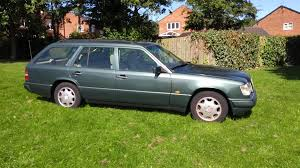 Used 1996 Mercedes-Benz E Class E 280 for sale in Tyne And Wear ...