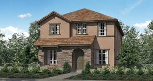 plan 4 sacramento new homes