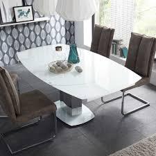 Edelstahl Glas Esstische Online Kaufen Möbel Suchmaschine