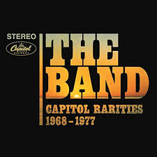 <b>Capitol</b> Rarities 1968-1977 (Remastered) by <b>The Band</b> on Amazon ...