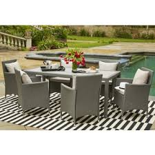 Elegant Patio Furniture Dining Sets 35 For Your Home Designing Inspiration with Patio Furniture Dining Sets