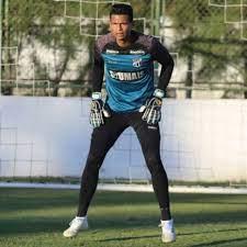 Diogo Silva prega respeito ao Vasco antes de jogo decisivo