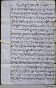 Mortgage between Wesley Howell to Aaron Nash, 1862: County of Brant Public  Library Digital Collections