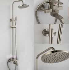 Bath Shower Combo Tap  Stylish Tubshower Combo Design Ideas Bath Shower Combo Faucet