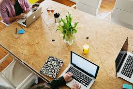 Diy office table Small Space Abm Office Desk diy Finansewyborczeinfo Diy Our Office Desk Beautiful Mess