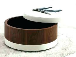 small side table with shelf coffee tables storage modern