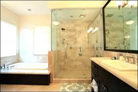 Average Master Bathroom Remodel Cost Mesmerizing Master Bathroom Renovation Cost Average Cost Of Master Bathroom