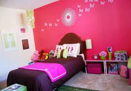 neon teenage bedroom ideas for girls. Girly DIY Bedroom Decorating Ideas For Teens : Endearing Image Of Decoration Neon Teenage Girls O