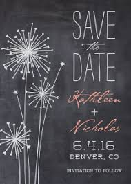 walmart stationery shop save the date cards personalized stationery rustic dandelion save the date