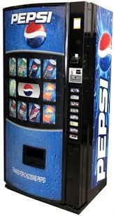 Pepsi Vending Machine Refund Simple Cold Drink Machines
